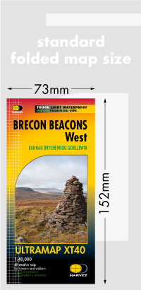 Brecon Beacons West