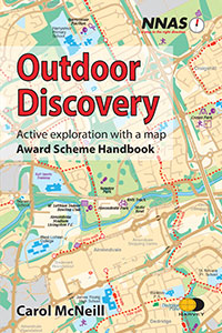 Outdoor Discovery, Active exploration with a map